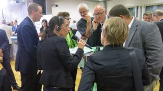 Alternative und Grünliberale legen im Zuger Kantonsrat zu