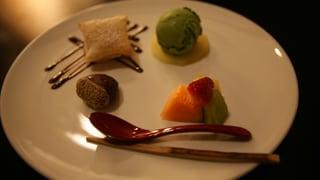 Ein neuer «japanischer» Stern am Aargauer Gastrohimmel