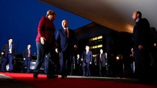 «Neue Sanktionen brächten eine weitere Verhärtung»