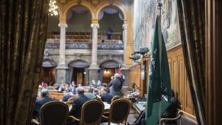 «Der Sitz von Karin Keller-Sutter gehört einer Frau»