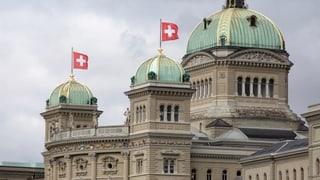 Neue Planungssicherheit für die Schweizer Exportindustrie
