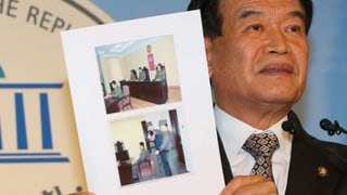Hinrichtung von Kims Onkel: «Nichts als ein Machtkampf»