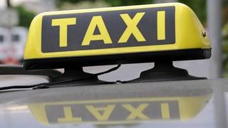 Oltner Taxifahrer müssen Deutsch verstehen
