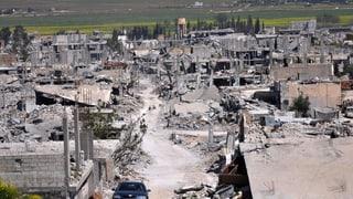 Französische Kampfjets bereit für Angriffe gegen den IS in Syrien