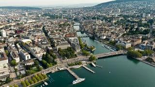 Anders als Winterthur erwartet Zürich ein Defizit