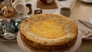 Video «Mostindien-Torte» abspielen