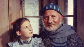 Heidi und Peter (1955)