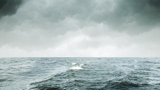 Reeder und Bund in unruhigen Gewässern