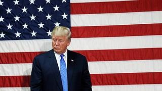 «Dies könnte ihn die Präsidentschaft kosten»
