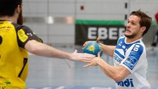 HC Kriens-Luzern: Trotz Sieg die Playoffs verpasst