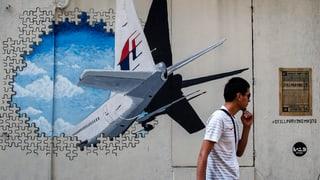 Flug MH370: Keine Anzeichen für Fehler bei der Crew