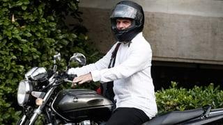 Varoufakis pflegte das Image eines Rebellen