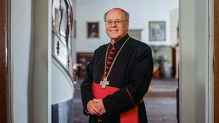 Sviz vul in administratur apostolic sco successur da Huonder