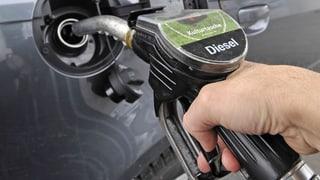 Gibt es unterschiedliche Qualitäten beim Diesel-Treibstoff?