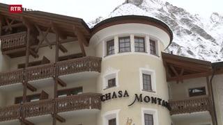 Valitaziuns online: bunas notas per hotels grischuns