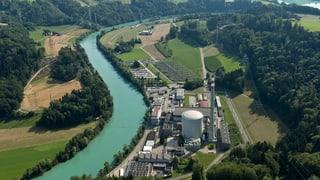 Mühleberg: ENSI sieht weiteren Verbesserungsbedarf