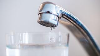 Gemeinden wollen ihre Wasserleitungen nicht hergeben