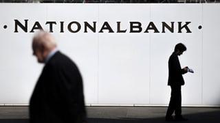 Bernische Regierung hält am Nationalbank-Spezialfonds fest