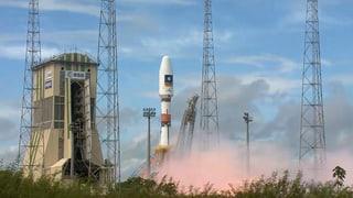 Hängepartie mit Galileo-Satelliten