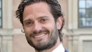 Prinz Charming heiratet: Wer ist Carl Philip?