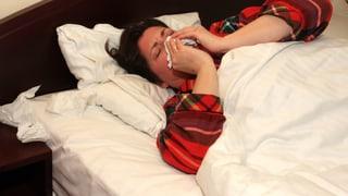 Grippe, die grosse Unbekannte