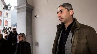 Geldstrafe für Syrien-Kämpfer