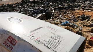 Bombe vermutet: Briten und Iren stoppen Badeflieger in Ägypten