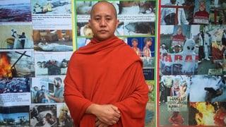 Buddhismus ist eine friedliche Religion – so die gängige Meinung. In Burma zeigt sich seit ein paar Jahren aber in einigen Kreisen ein anderes Religionsverständnis.