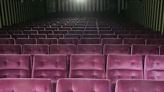 Kleine Kinos kämpfen ums Überleben