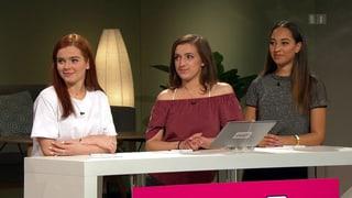 Video ««Ärzte VS Internet – mit Dr. med. Fabian Unteregger» (4/6) » abspielen
