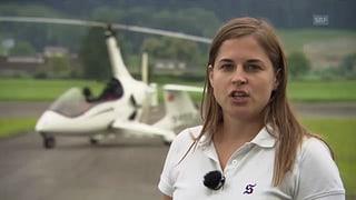 Gyrocopter: ein einmaliges Flugerlebnis
