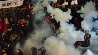 Das Ende der Pressefreiheit in der Türkei?