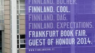 Finnen beeindrucken mit Leselust
