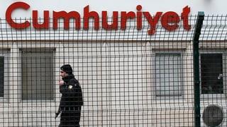 Alternativer Nobelpreis für Philantropen – und für «Cumhuriyet»