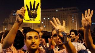 Tahrir-Platz wird wieder von Moslembrüdern belagert
