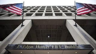 Republikaner wollen geheimen Bericht veröffentlichen