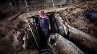 «Lebensader» der Hamas im Visier
