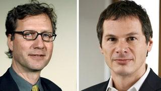«Spiegel» entlässt beide Chefredaktoren