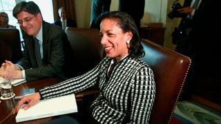 Obamas Probleme mit der Kabinettsliste