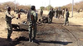 Schweiz soll Armee-Experten nach Mali schicken