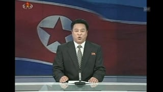 Nordkorea provoziert die Welt mit neuem Atomtest