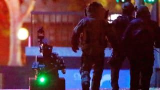 Drei Tote bei Geiselnahme in Sydney