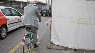 Bundesrat will Velo-Verkehr fördern – wenn auch nur bedingt