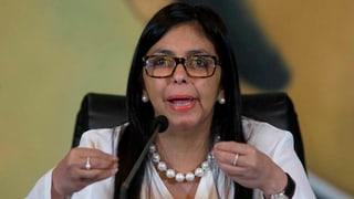 Krisenland Venezuela isoliert sich