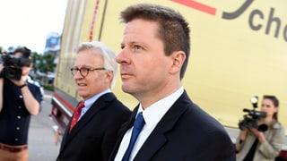 Martin Bäumle gibt das Parteipräsidium der GLP  ab: Damit endet eine zehnjährige Ära. Die Fakten zum Rücktritt des Parteigründers.