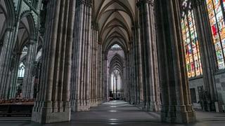Video «Tatorte der Reformation: Gefangen in Köln (5/8)» abspielen
