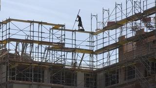 Gemeinnützigen Wohnungsbau fördern, aber nicht festschreiben