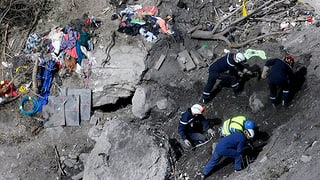 Germanwings: Segirà DNA da 78 unfrendas