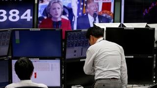 Der Wahlkampf in Zahlen