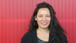 Yangzom Brauen: «Bern ist immer noch meine Heimat»